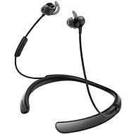BOSE QuietControl 30 wireless headset black