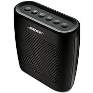 BOSE SoundLink Colour Bluetooth - čierny