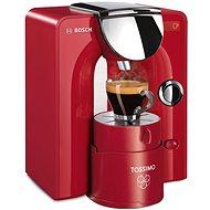 Bosch TASSIMO TAS5546EE červená - Kávovar na kapsle