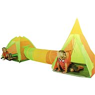 Children's tent 3v1