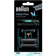 Braun Series 5-51B Combipack