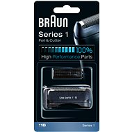 Braun Series Combipack 1-11b