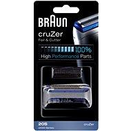 Braun CombiPack Series1/Z-20S - Příslušenství