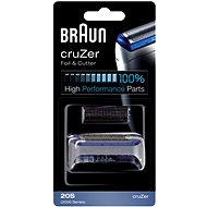 Braun Combipack Series1 / Z-20S