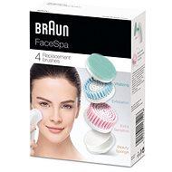 BRAUN Face 80MV - Accessories