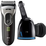 BRAUN Series 3 3090 Clean & Charge