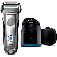 Braun Series 7-7899cc Sauber & Charge Wet & Dry