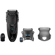 BRAUN MG 5050 - Hair and beard trimmer