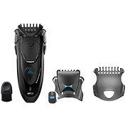 BRAUN MG 5050 - Haar- und Bartschneider