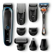 Braun MGK3080 - Hair and beard trimmer