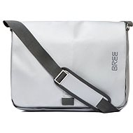 BREE PUNCH 49 CHROME - Notebook Bag
