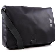 BREE PUNCH 49 BLACK - Notebook Bag