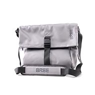 BREE PUNCH 99 CHROME - Notebook Bag