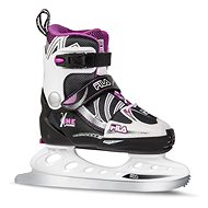X-One Ice G Black / Magenta - Skates