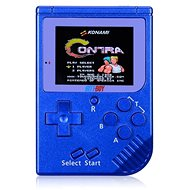 BittBoy FC Mini Handheld Blue - Game Console