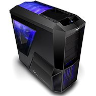 Zalman Z11 Plus - PC Case