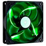 CoolerMaster SickleFlow 120 Green LED
