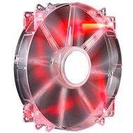 Cooler Master Megaflow 200 R4-LUS-07AR-GP rot