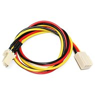 Extension Cable for 3pin power connector [cooler] - 30 cm