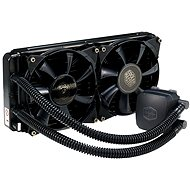 Cooler Master Nepton 280L - Liquid Cooling System