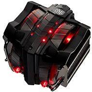Cooler Master V8 GTS - Chladič na procesor