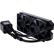 ALPHACOOL Eisbaer 240 CPU Cooling System