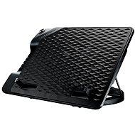 Cooler Master Ergostand III Black - Cooling Pad