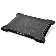 Cooler Master X-Slim II Black - Cooling Pad