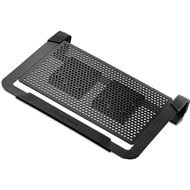 Cooler Master NotePal U2 Plus Notebook Cooler Black - Cooling Pad