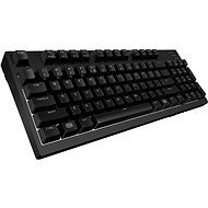 Cooler Master MasterKeys Pro M White MX Brown - Tastatur
