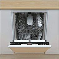 CANDY CDI 2L1047 - Umývačka