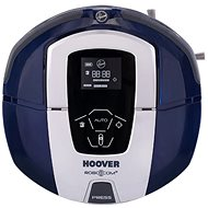 HOOVER RBC030/1 011 - Robotic Vacuum Cleaner