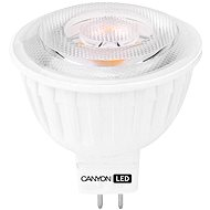Canyon LED COB žiarovka, GU5.3, bodová MR16, 7.5W - LED žiarovka