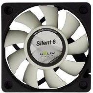 Gelida Solutions SILENT 6 - Ventilátor