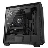 NZXT H700i černá