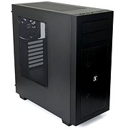 SilentiumPC Aquarius M60W - PC Case