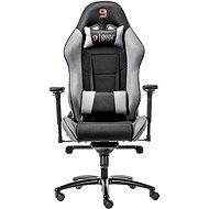 SilentiumPC Gear SR500 Gray - Gaming Chair