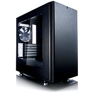 Fractal Design Define Mini C-Fenster