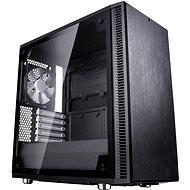Fractal Design Define Mini C TG - PC-Gehäuse