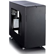 Fractal Design Define R5 Black Window - PC-Gehäuse