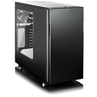 Fractal Design Define R5 Window Blackout Edition