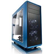 Fractal Design Focus G Petrol Blue - PC-Gehäuse