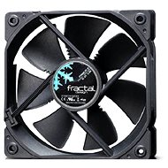 Fractal Design Dynamic GP-12 Black