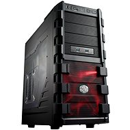 Cooler Master HAF 912 Advanced W - PC Case
