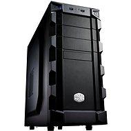 Cooler Master K280 500W - Počítačová skriňa