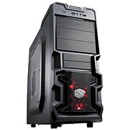 Cooler Master K380 - PC Case