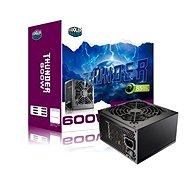 Cooler Master 600W Thunder