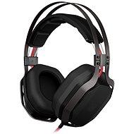 Cooler Master Masterpulse Bass FX - Mikrofonos fej-/fülhallgató