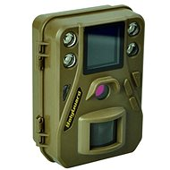ScoutGuard SG520 PRO W + 16GB SD karta - Camera Trap