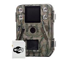 Predator XW Camo + 16GB WiFi SD karta - Fotopast